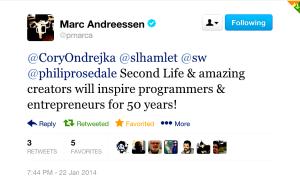 marc andreessen tweets