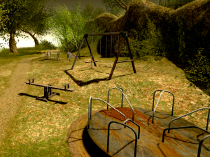 frisland in sl [pic by honour mcmillan]