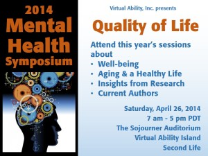 mental health symposium 2014