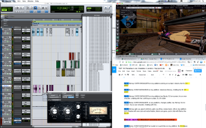 pro tools, google docs & sl go by onlive [on an oooold mac pro!]