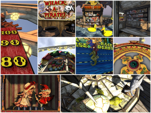 fair sneak peek [collage by vivena]