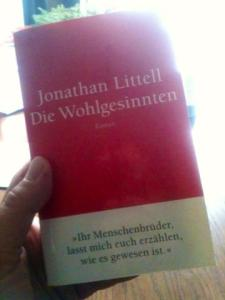 read it in german - most important book ever!