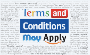 terms....and conditions....and