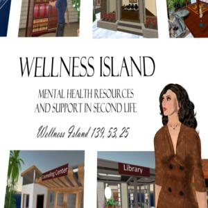 wellness island way back when..