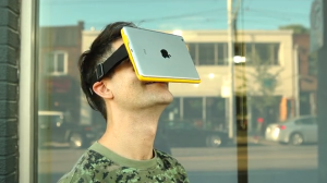 more fashionable than the oculus?