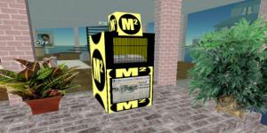 m2 vendor box