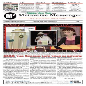 the m2 2006 year in review issue