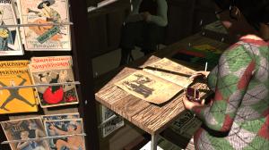 jo makes magazines