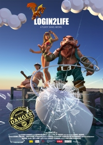 login2life poster