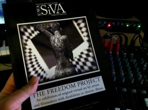 freedom project hard copy