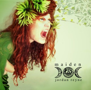 jordan reyne album maiden mother crone