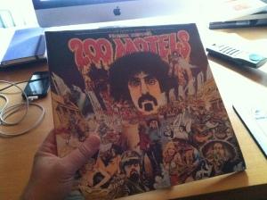 me is proud owner of vinyl 200 motels