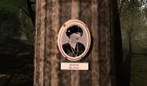 remembering adele kling [pic by jo yardley]