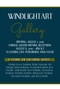 windlight magazine gallery
