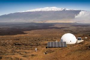 hiseas mars habitat in hawaii