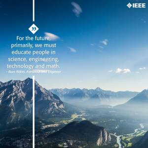 ieee credo as expressed by buzz