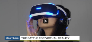 bloomberg on vr