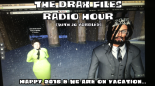happy 2016 from the drax files radio hour with jo yardley