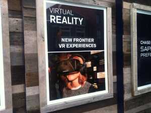 vr everywhere at sundance
