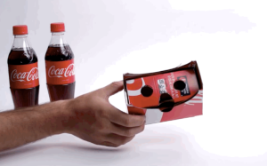 coke vr