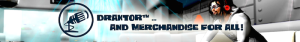 merch is coming