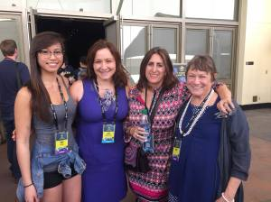 the women of vr at vision summit