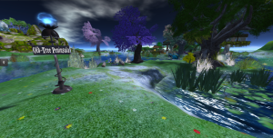 opensim nature ready to study brains