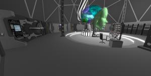 the brain lab in rissland