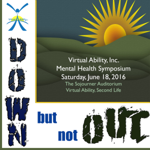 mental health symposium 2016
