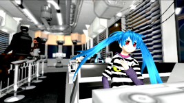 anime in insilico