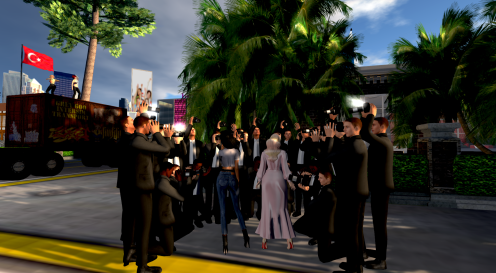 celebrities in sl