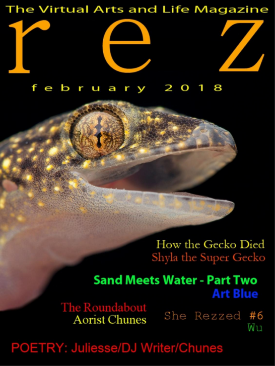 shyla on the cover of rez magazine.png