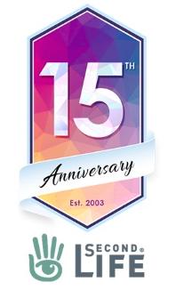 the sl15b logo