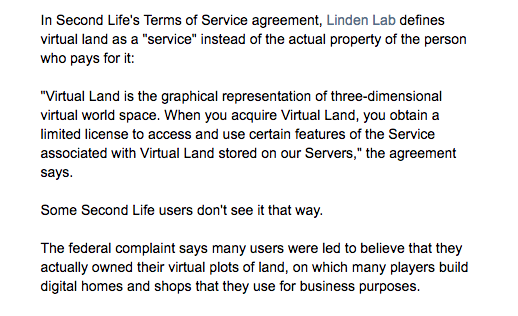 linden lab says license but residents are saying not so fast ....png